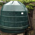 Dangerous Heating Oil Tank