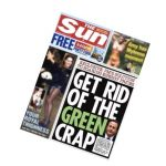 David Cameron Green Crap