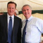 Geoffrey Cox MP