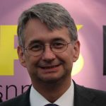 Mike Weir MP