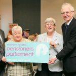 Northern Ireland Pensioners Parliament