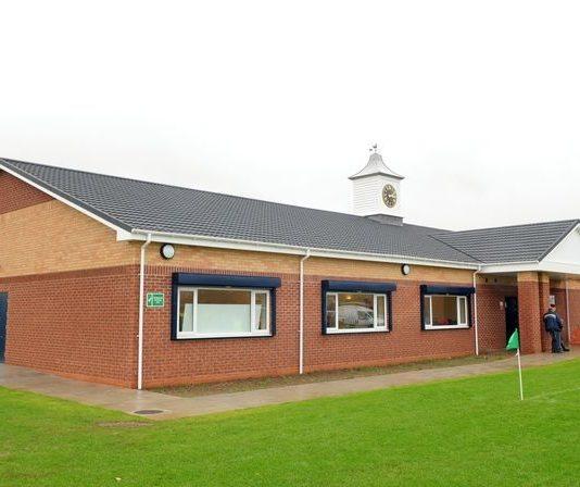 Winterton Sports Pavillion