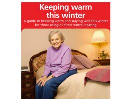 Age UK Leaflet
