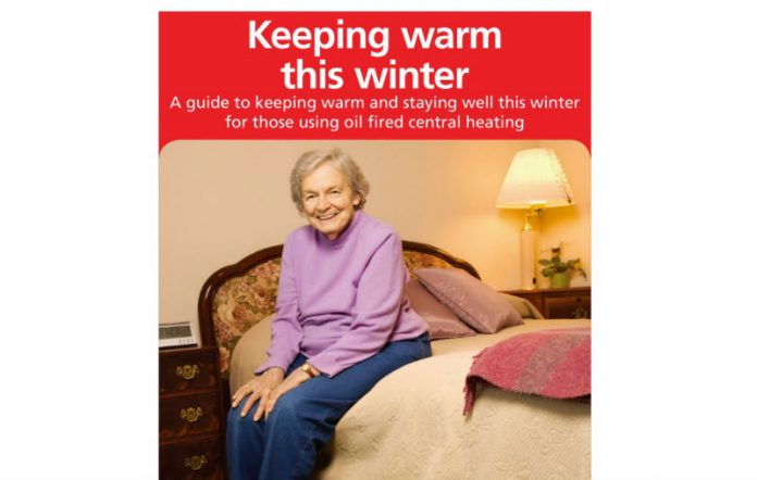 Age UK Leaflet