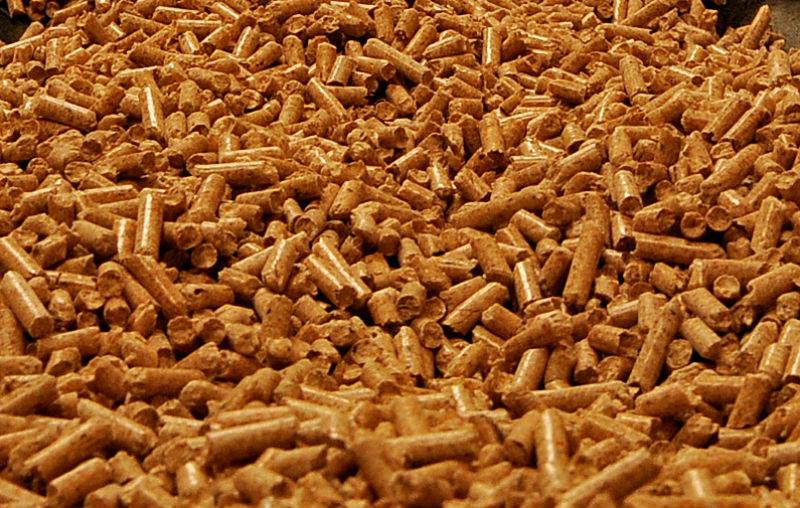 Make Biomass Pellets ~ Renewables could reduce uk heating bills by oilfiredup