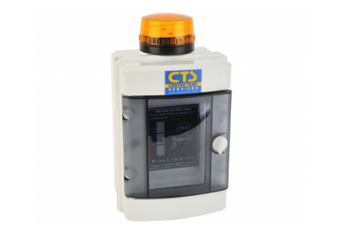 CTS Single Channel Alarm