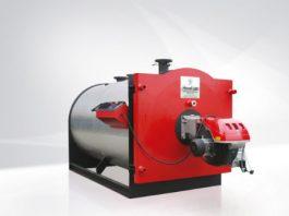 Hoval SR Plus Boiler