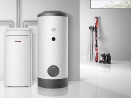 Stiebel Eltron Brine Water Heat Pumps