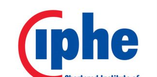 Chartered Institute of Plumbing & Heating Engineering Logo - CIPHE