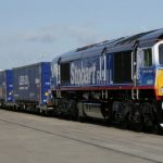 Stobart Rail - Business on the Move