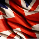 Image of Union Flag depicting Kensa Heat Pumps's support for UK manufacturing