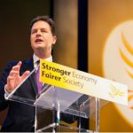 Liberal Democrat Leader, Nick Clegg - A Tax Upon The Poor