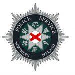 PSNI Police Service of Northern Ireland Logo - Oil Tank