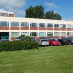 HETAS's New Offices In Tewkesbury