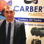 Oil Tank Installation Advice From Carbery's Mike Brennan