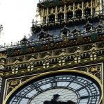 Photograph of the Elizabeth Tower, Palace of Westminster - Heating Policy