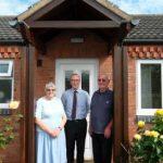 Shropshire Rural Housing Association Tenants