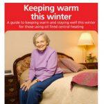 OFTEC / Age UK Heating Advice Leaflet