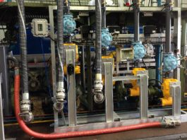Nolan Oils Partners With Alpeco For New Loading Skid