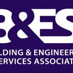 Building & Engineering Services Association Logo