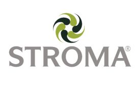 Photograph of Stroma Logo