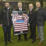 Mitsubishi Signs With Wigan Warriors Foundation