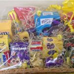 Photograph of Carbery Plastics Easter Hamper