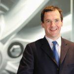 Photograph of George Osborne