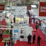 Photograph of The Energy Show, Dublin
