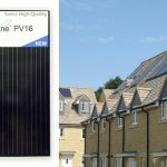 Roof Integrated Solar Panels