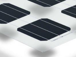 Bisol Lumina Semi-Transparent Solar PV Module