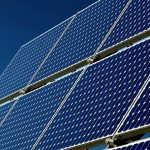 Photograph of Solar Panel