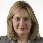 Photograph of Amber Rudd, MP