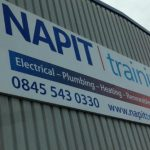 NIBE Opens South West Training Centre With NAPIT