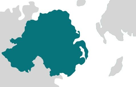 Image of Northern Ireland