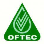 Photograph of OFTEC Logo