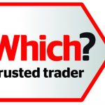 Which? Trusted Trade Logo