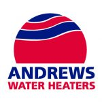 Andrew Water Heaters Logo
