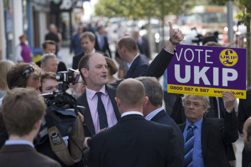 Photograph of Douglas Carswell