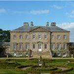 Photograph of Dumfries House