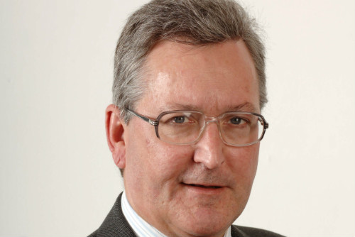 Photograph of Scottish Energy Minister, Fergus Ewing MSP