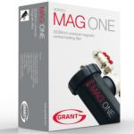Photograph of Grant UK Mag One Filter