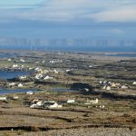 """View over Inishmore Aran Islands"" by Tuoermin - Own work. Licensed under CC BY 3.0 via Wikimedia Commons - https://commons.wikimedia.org/wiki/File:View_over_Inishmore_Aran_Islands.jpg#/media/File:View_over_Inishmore_Aran_Islands.jpg"