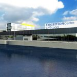 Photograph of Exhibition Centre Liverpool
