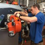 British Engineers Get Hands-On Experience In Italy