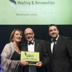 Grant UK Scoops Two Prestigious HRR Awards