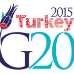 G20 Turkey Logo