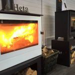 Heta Stoves from Cyril Johnston, Belfast