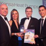 NHMF 2016 Awards Kensa And Trent & Dove
