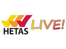 HETAS Live